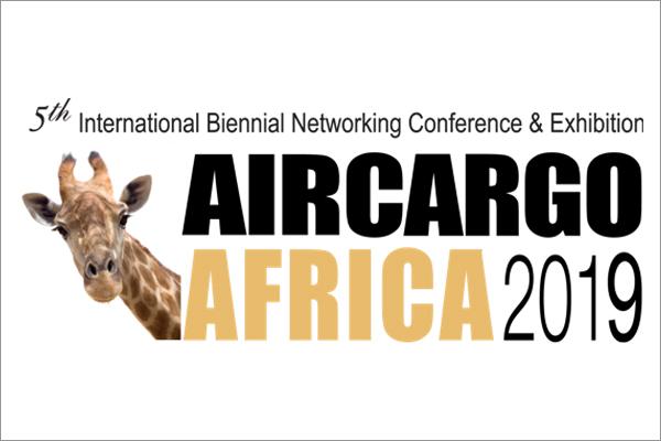 Air Cargo Africa 2019, Johannesburg
