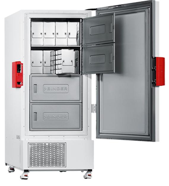 Bender Kühlschrank