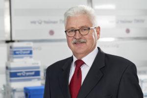 Dr. Eberhard Kroth