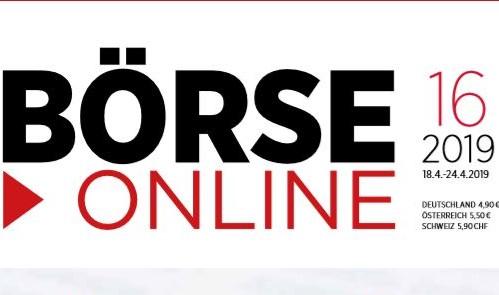 "va-Q-tec in ""Börse Online"""