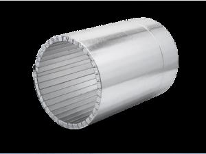 Zylinder Paneel